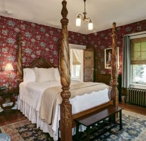 Rooms, Olde Square Inn