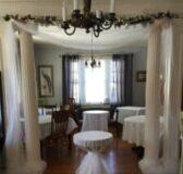 Small Intimate Weddings, Olde Square Inn