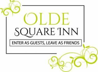 Home, Olde Square Inn